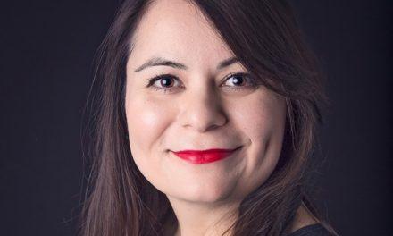 International Women's Day: Interview with Rita Joyan