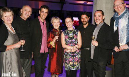 Chefs of Canberra Festival Gala Dinner