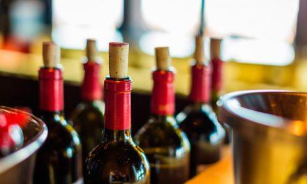 Wines from Murrumbateman surrounds