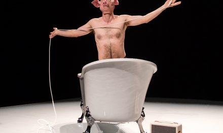 Pigman's Lament theatre review