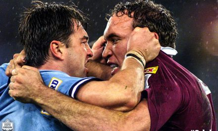 Where to watch State of Origin Game 2