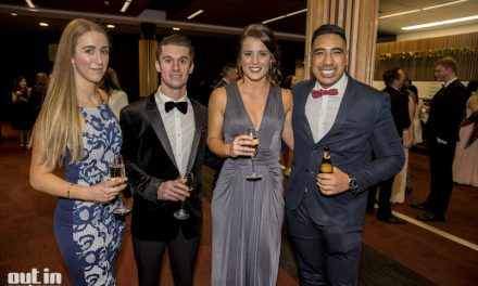 AHA Hospitality Awards at the National Convention Centre
