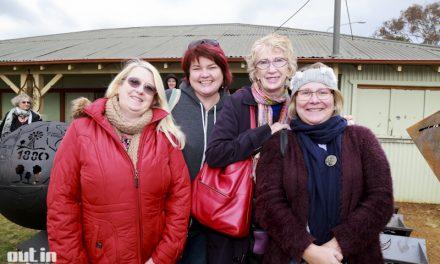 Queanbeyan Christmas Fair at Queanbeyan Showground