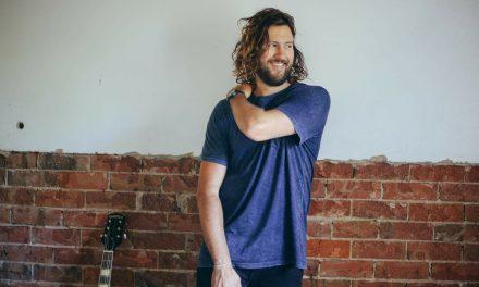 Local musician Jack Biilmann reaches new heights