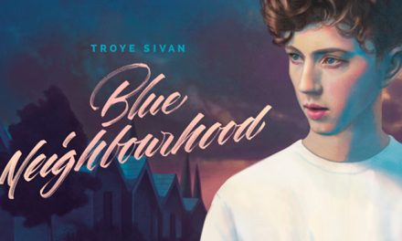 Troye Sivan comes to town!