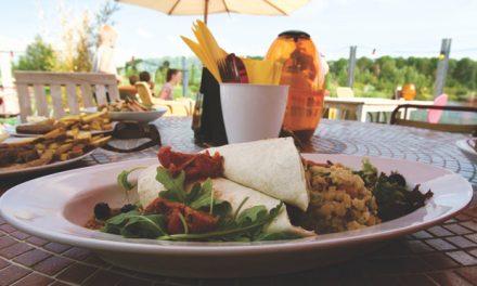 Lunch specials part 3: Belconnen