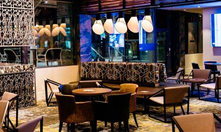 Ainslie Football Club: Fireside Lounge & Bar