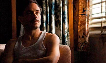 Cine Latino Film Festival: Neruda
