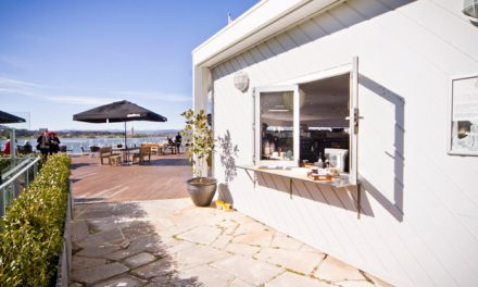 Places to dine for mums and bubs