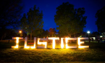 Beyond Festival: Justice, music and arts