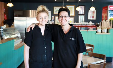 Belconnen Fresh Food Markets: A foodie's destination
