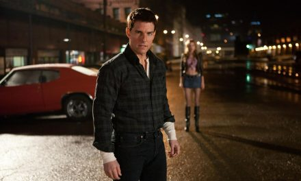 Jack Reacher 2: Never Go Back