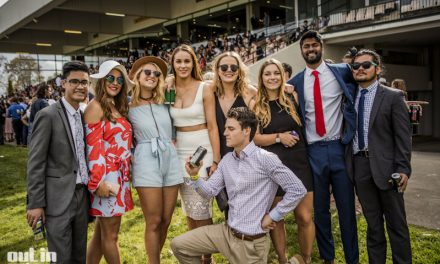 Student Race Day at Thoroughbred Park