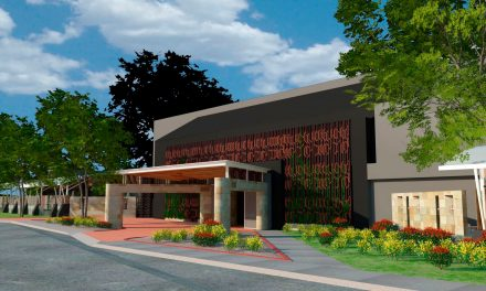 Ainslie Football Club introduces a new dining precinct like no other
