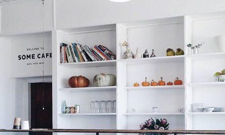 Some Café: Collector's understated hidden gem