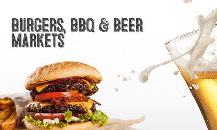 Burgers, BBQ & Beer Markets