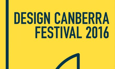 Win the ultimate Design Canberra experience