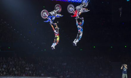 NITRO CIRCUS RETURNING TO AUSTRALIA IN 2017