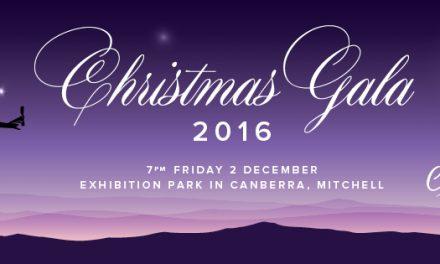 Snowy Hydro Southcare Christmas Gala