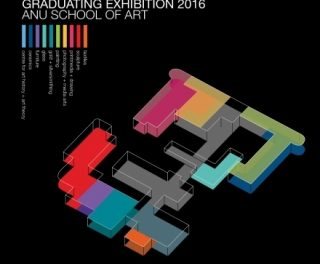 ANU School of Art Graduating Exhibition