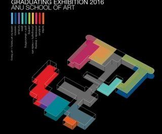 ANU School of Art Graduating Exhibition