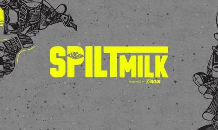 Spilt Milk Festival