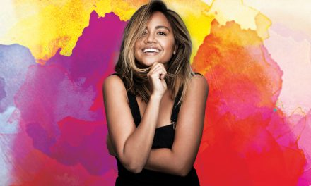 Jessica Mauboy – All the Hits Live Tour