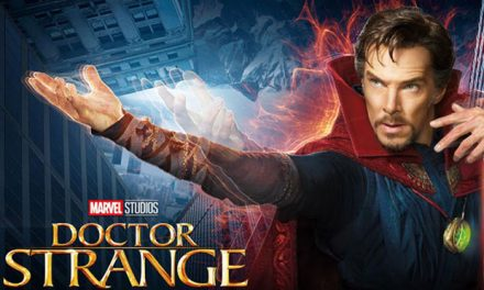 Movie review: Dr. Strange
