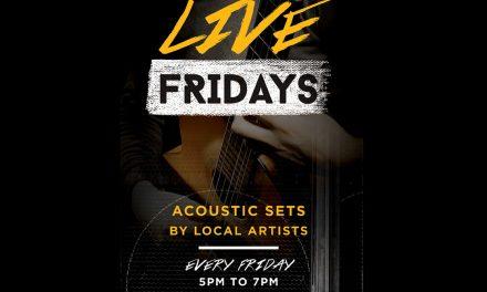 Live Fridays