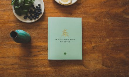 The Cupping Room Cookbook: Recipes from a local favourite