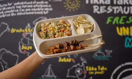 Tikka Take opens serving wholesome fast food