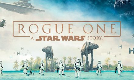 Rogue One: A Star Wars Story – Midnight Screening