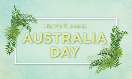 Australia Day at The Canberra Wine House
