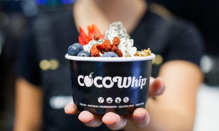 CocoWhip: A guilt-free summer treat