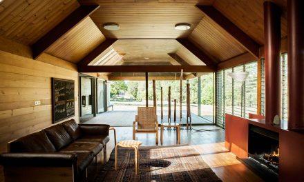 A peek inside Iconic Australian Houses