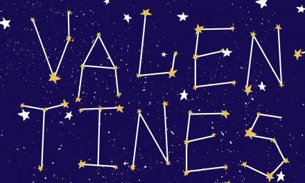 Valentine's Day at Walt & Burley