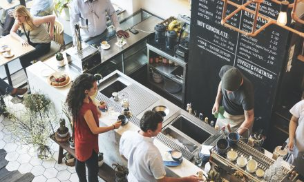 Four new restaurants and cafes taking orders soon