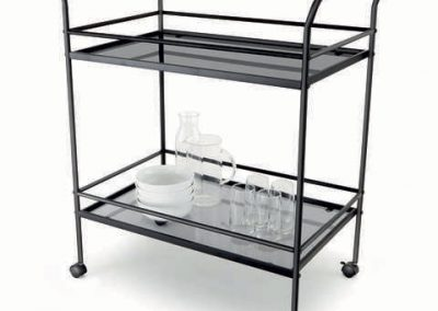 Drinks trolley $39
