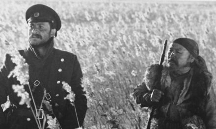 Film Screening: Dersu Uzala