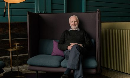 Win a double pass to David Stratton: A Cinematic Life