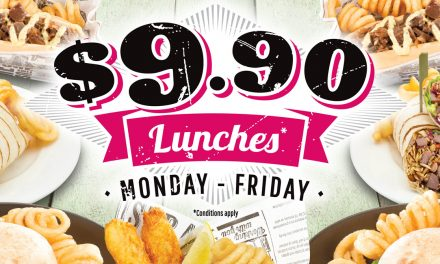 $9.90 Lunches