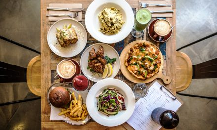Cafe Mizzuna: Quality dining putting UC on the map