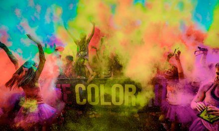 The Color Run set to explode at Stage 88