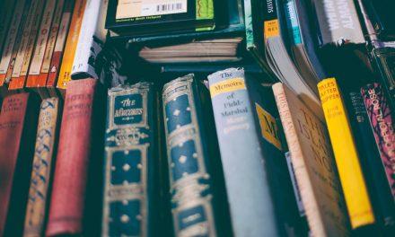 Canberra bookshop hop