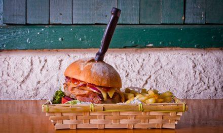 Lunch specials part 4: Tuggeranong
