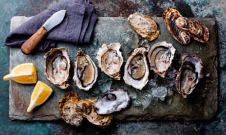 Get shucked! Guiding you to the best oysters in Canberra