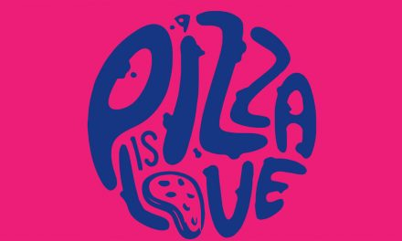Pizza love at Provini