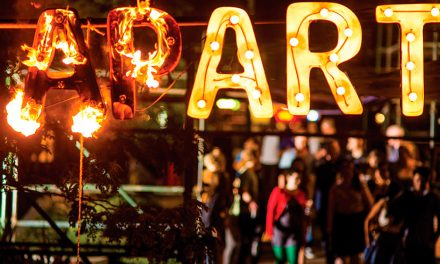 Art, Not Apart Festival 2017 set to shake things up