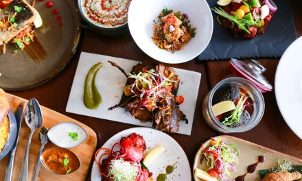 Braddon's hidden Indian gem