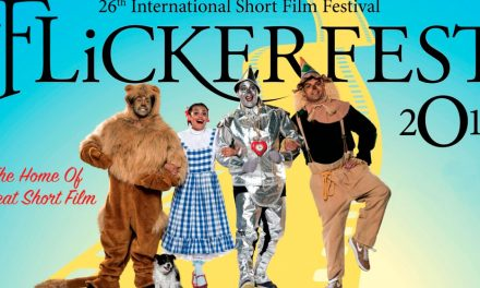 Flickerfest 2017: The home of great short film drops into Palace Electric